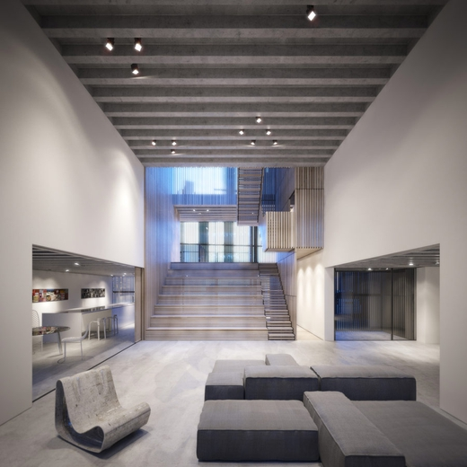 Kilburn Main Gallery