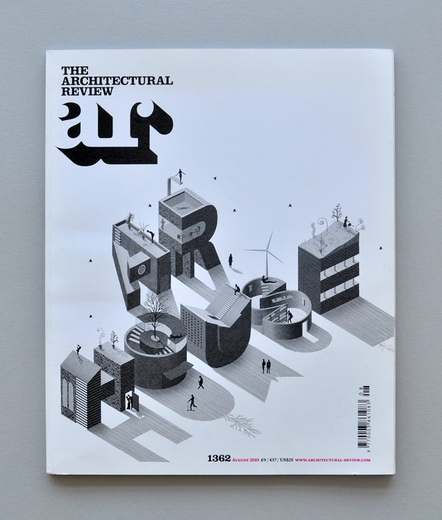 ar the architectural review
